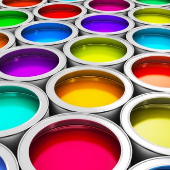 what is elastomeric paint